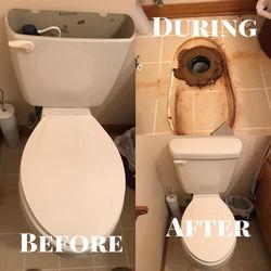 CB Plumbing Services, LLC Bentonville 7