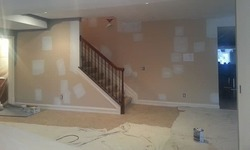 Patch King Drywall Repair Mason 4