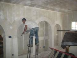 Patch King Drywall Repair Mason 10