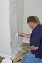 Patch King Drywall Repair Mason 11