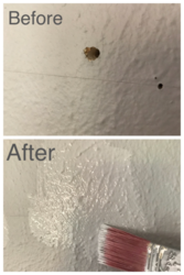 Patch King Drywall Repair Mason 14