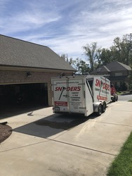 Snyder's Carpet & Tile Cleaning Huntersville 48