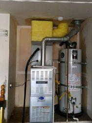 Glover & Son Heating & Air Fremont 16