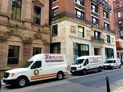 A Romano Company Inc. Revere 5