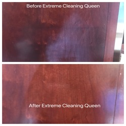 Extreme Cleaning Queen Schenectady 28