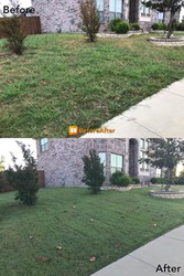 Five Star Fertilizing & Weed Control Rockwall 0
