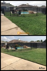 Five Star Fertilizing & Weed Control Rockwall 6
