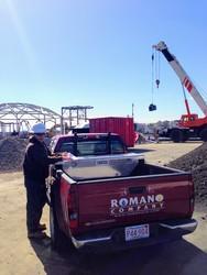 A Romano Company Inc. Revere 11
