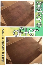 Cleaning Carpets N More / D3 Auto Care Pasadena 0