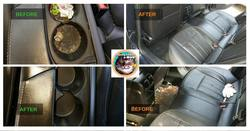 Cleaning Carpets N More / D3 Auto Care Pasadena 6