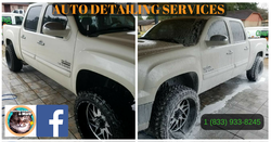 Cleaning Carpets N More / D3 Auto Care Pasadena 8