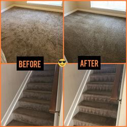Cleaning Carpets N More / D3 Auto Care Pasadena 9
