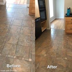 Littleton's Floor & Carpet Cleaning Waldorf 29