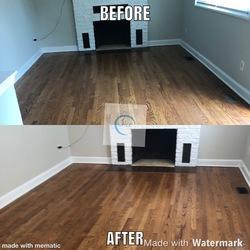 Littleton's Floor & Carpet Cleaning Waldorf 31