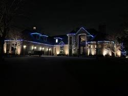 St Nicks Holiday Lighting Fenton 0