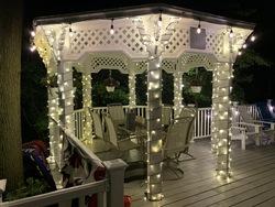 St Nicks Holiday Lighting Fenton 6