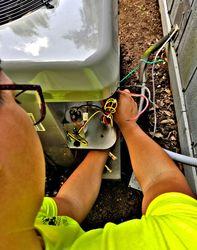 LYKOS ELECTRIC AND AC, LLC AUSTIN 4