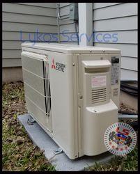 LYKOS ELECTRIC AND AC, LLC AUSTIN 14