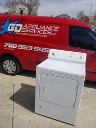 GD Appliance Services, LLC Victorville 3
