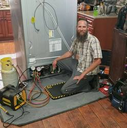 GD Appliance Services, LLC Victorville 8
