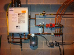 England۪s Plumbing and Heating West Grove 1