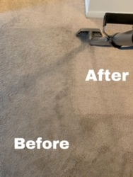 Cherrys Carpet Cleaning Inc Springfield 21