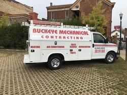 Buckeye Mechanical Contracting East Liverpool 11