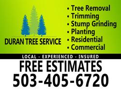 Duran Tree Service LLC Hillsboro 0