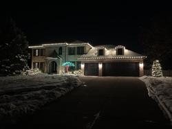St Nicks Holiday Lighting Fenton 17