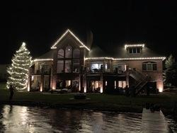 St Nicks Holiday Lighting Fenton 20
