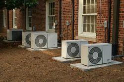 Columbia Air-Conditioning and Heating LLC Columbia 3