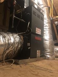 Four Seasons Heating and Air, LLC Virginia Beach 9