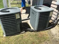 Four Seasons Heating and Air, LLC Virginia Beach 14