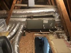 Four Seasons Heating and Air, LLC Virginia Beach 15
