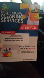 Rena's Cleaning Services Arlington 0