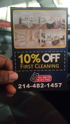 Rena's Cleaning Services Arlington 1
