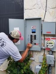 LYKOS ELECTRIC AND AC, LLC AUSTIN 21