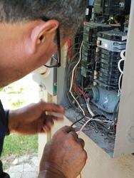 LYKOS ELECTRIC AND AC, LLC AUSTIN 22