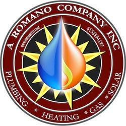 A Romano Company Inc. Revere 0
