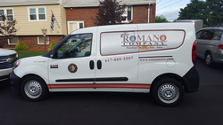 A Romano Company Inc. Revere 15