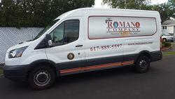 A Romano Company Inc. Revere 17