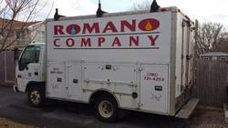A Romano Company Inc. Revere 18