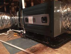 First Class Heating & Air Stockton 3
