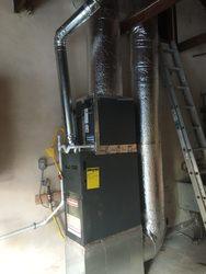 First Class Heating & Air Stockton 4