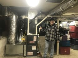 First Class Heating & Air Stockton 5