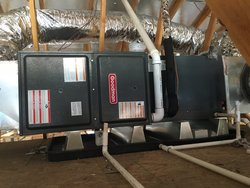 First Class Heating & Air Stockton 8