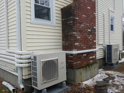 LaCroix Heating & Cooling Worcester 47