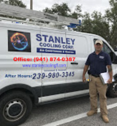 Stanley Cooling Corp Cape Coral 1