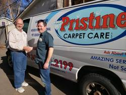 Pristine Carpet Care Longmont 5