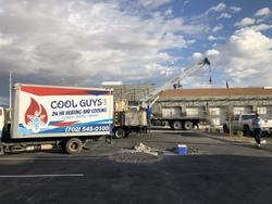 Cool Guys LLC Las Vegas 16